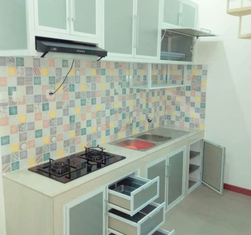 Jasa Pembuatan Kitchenset 0812 3333 8545 Kami Melayani Kitchen